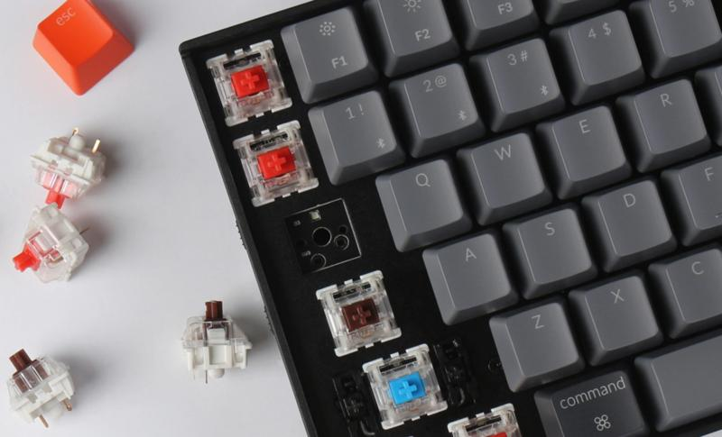 When my third cheap-ass $10 keyboard in two months n key refused to work again, I knew I had to find a better sustainable option. At first, I thought